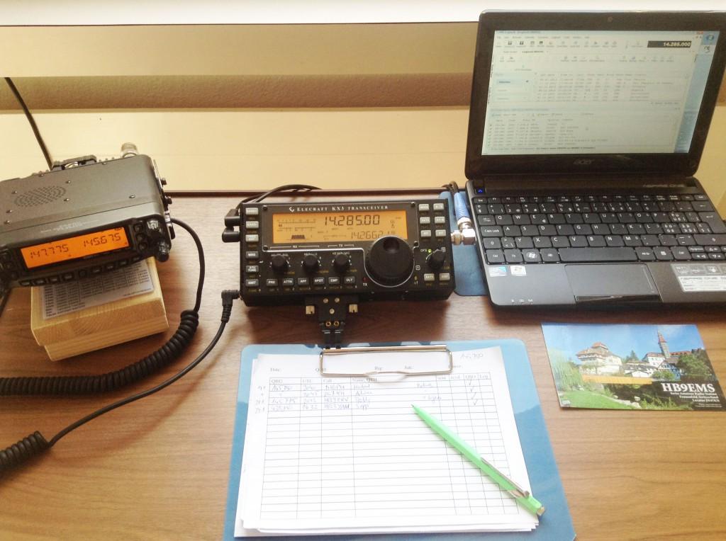 hamradio Ham Radio Digital Modes.